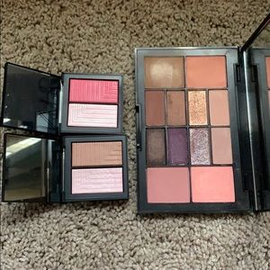 NARS Eyeshadow and Blush Bundle